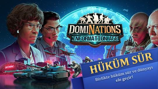 DomiNations + Sınırsız Altın/yiyecek hileli v9.910.912 5