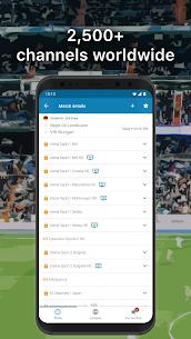 SportEventz – Live sport on TV Apk 2021 5
