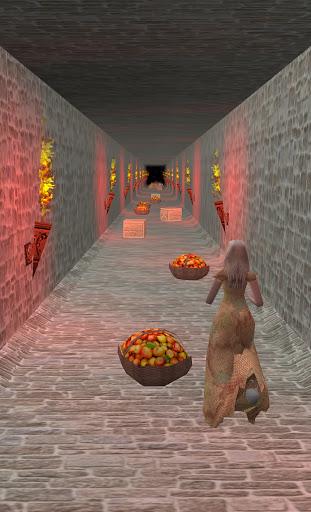 Cinderella. Free 3D Runner. 1.18 screenshots 5