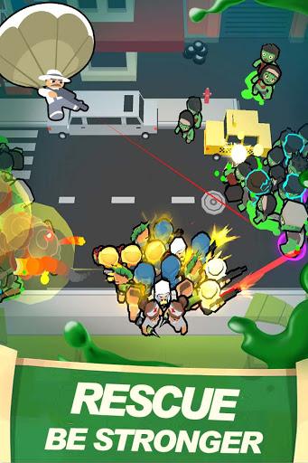 Zombie Haters 8.1.0 screenshots 5