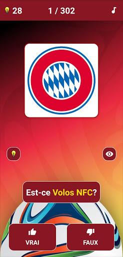 Soccer Logo Quiz  screenshots 3