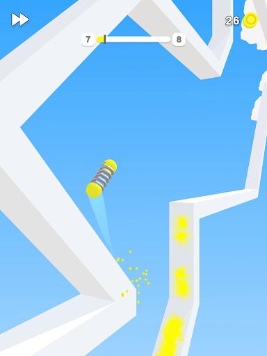Bouncy Stick 2.2.1 screenshots 8