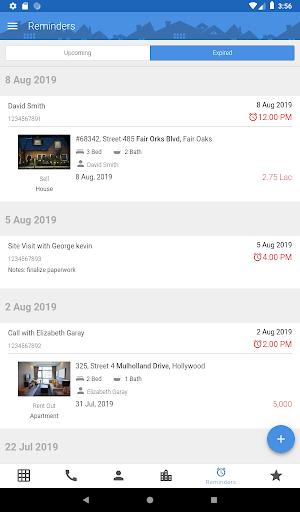 Deal Workflow CRM - Real Estate Agents App & Tools 5.9.4 Screenshots 20