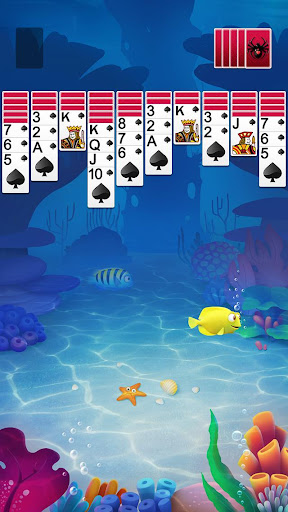 Happy Solitaireu2122 Collection Fish screenshots 2
