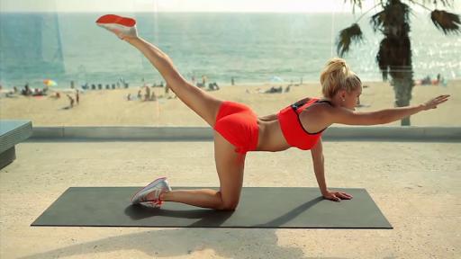 Foto do Intermediate Full Body Workout