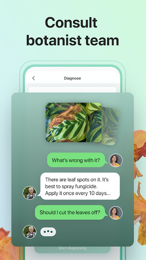 PictureThis: Identify Plant, Flower, Weed and More 2.7.1 Screenshots 20