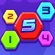 Merge numbers puzzle - Androidアプリ