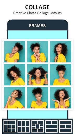 Beauty Makeup Camera - Selfie Beauty Photo Editor screenshots 7