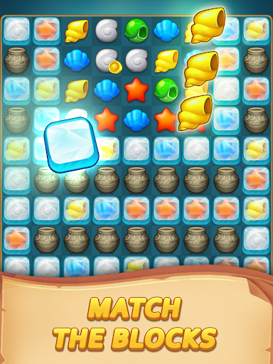 Ocean Hunter : Match 3 Puzzle 1.0.8 screenshots 12