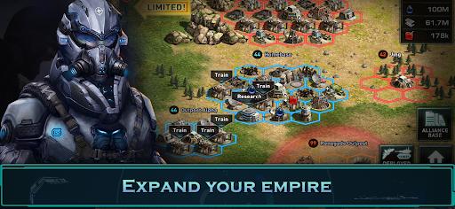War of Nations: PvP Strategy 7.6.4 screenshots 2