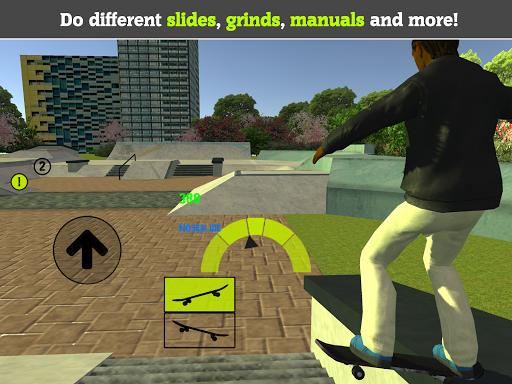 Skateboard FE3D 2 - Freestyle Extreme 3D 1.32 screenshots 9