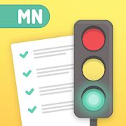Permit Test Minnesota MN DMV Driver's License Test