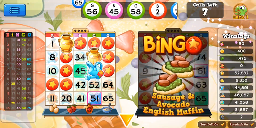 Bingo Pop: Free Live Multiplayer Bingo Board Games 7.3.47 screenshots 6