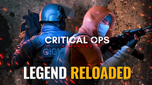 Critical Ops: Reloaded 1.1.7.f179-60e82a1 Screenshots 22