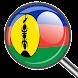 New Caledonia Radio Stations