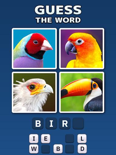 Pics - Word Game ud83cudfafud83dudd25ud83dudd79ufe0f 1.1.3 screenshots 9