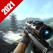 Sniper Honor: Fun FPS 3D Gun Shooting Game 2021