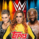 Topps® WWE SLAM:Cambia Cromos