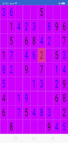 Giai do Sudokuのおすすめ画像3