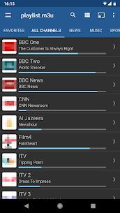 سيرفر iptv مجاني2021 مشاهدة القنوات العالمية بالمجان 2