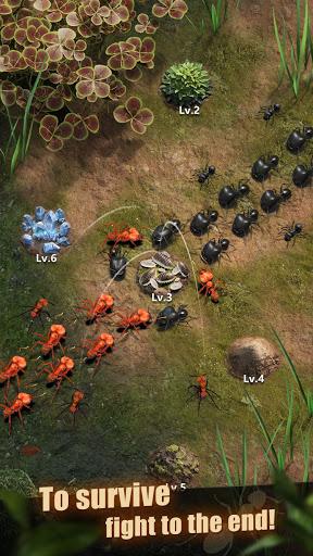 The Ants: Underground Kingdom  screenshots 12