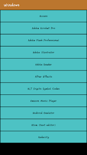 Computer - All Shortcut Keys