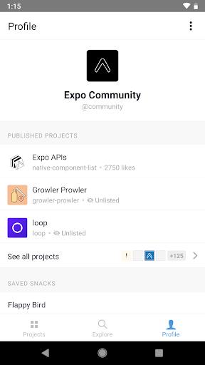 Expo Apk 1