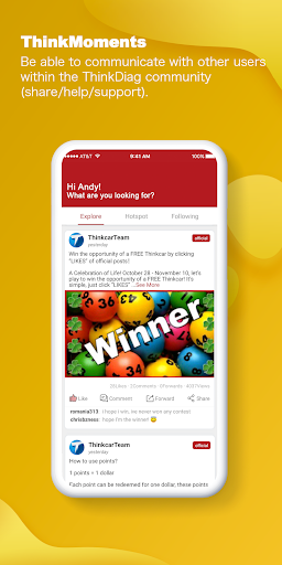 ThinkDiag+  Screenshots 7