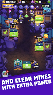 Gold and Goblins MOD APK 1.7.2 (Unlimited Money) 9