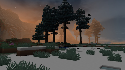 Mini Craft - New MultiCraft Game 11.0 screenshots 8