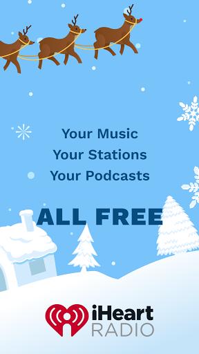 iHeartRadio: Radio, Podcasts & Music On Demand 9.26.0 Screenshots 3