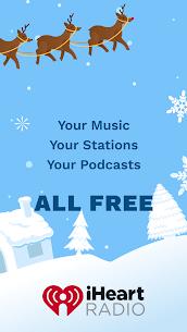 iHeartRadio (MOD, No Ads) 3