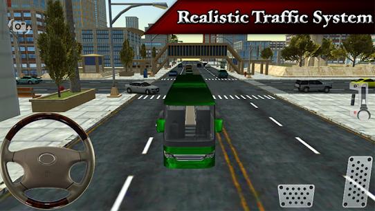 Baixar Bus Driver Simulator 2019 Última Versão – {Atualizado Em 2021} 3