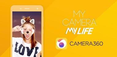 Camera360 VIP - Selfie Photo Editor With Funny Sticker
