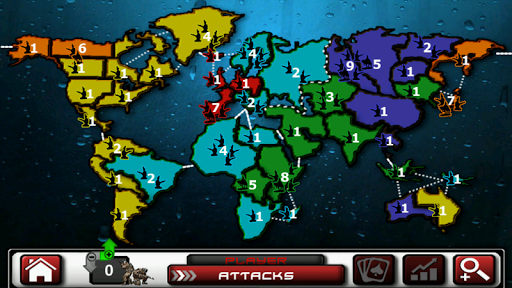 Rise Wars (strategy & risk) ++ For PC Windows (7, 8, 10, 10X) & Mac Computer Image Number- 13