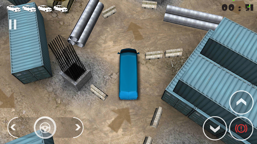 Parking Challenge 3D For PC Windows (7, 8, 10, 10X) & Mac Computer Image Number- 8