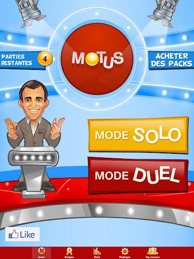 Motus, le jeu officiel France2  Screenshots 11