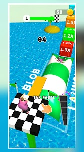 Fat Pusher 3D! Hack for iOS and Android 1