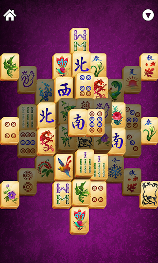 Mahjong Titan filehippodl screenshot 2