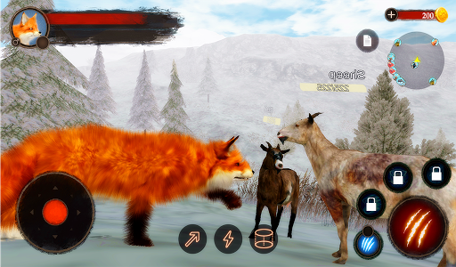 The Fox screenshots 11