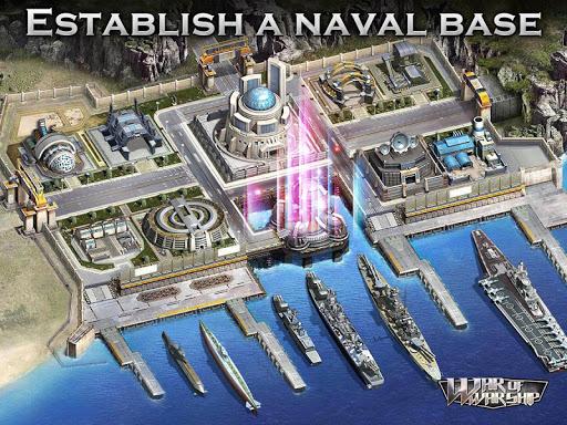 Sea Overlord  screenshots 6