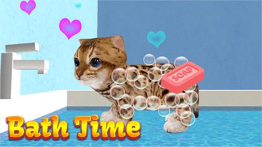Cat Simulator - and friends ud83dudc3e 4.4.7 screenshots 7