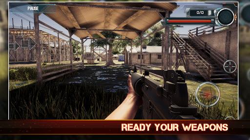 Black Commando Special Ops - FPS Offline Shooting screenshots 11