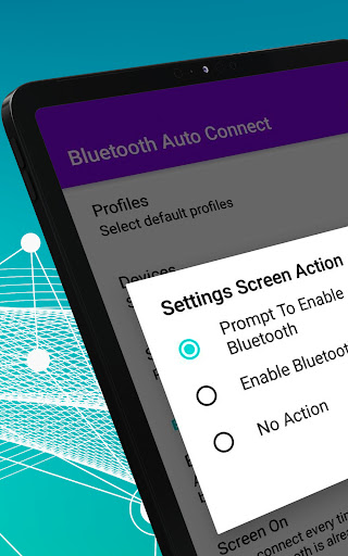 Bluetooth Auto Connect - Devices Pair & Connect android2mod screenshots 19