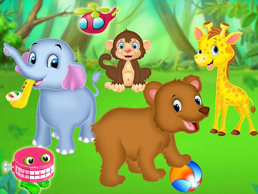 Pet Vet Care Wash Feed & Play - Animal Doctor  screenshots 8