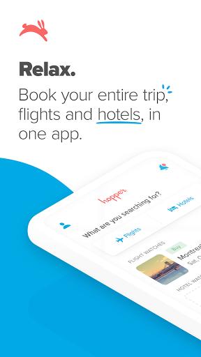 Download Hopper - Book Cheap Flights & Hotels mod apk