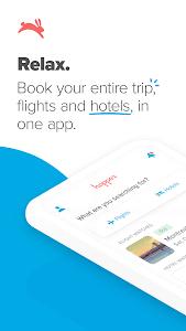 Hopper - Book Cheap Flights & Hotels 4.76.1 (116056) (Version: 4.76.1 (116056))
