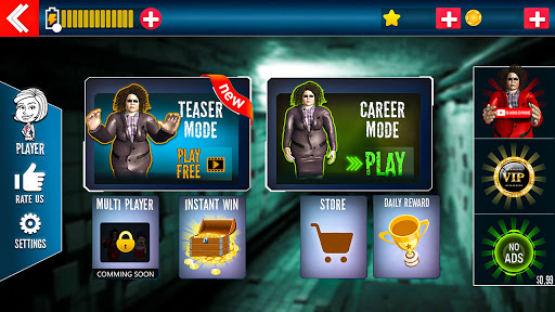 Scare Scary Bad Teacher 3D - Spooky & Scary Games screenshots 7