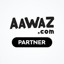aawaz Partner App icon