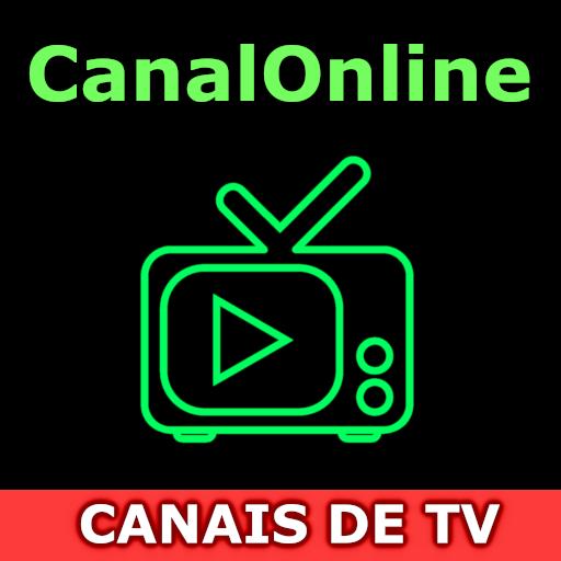 Baixar CanalOnline - Player Para Assistir TV Aberta para Android
